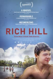 Downloading 3d movies itunes Rich Hill by [flv]