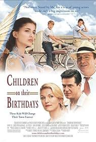 Children on Their Birthdays Poster - Movie Forum, Cast, Reviews