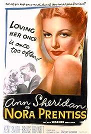 Nora Prentiss (1947) film en francais gratuit