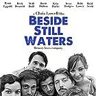 Jessy Hodges, Ryan Eggold, Will Brill, Beck Bennett, Britt Lower, Brett Dalton, and Erin Darke in Beside Still Waters (2013)