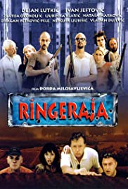 Ringeraja (2002) Poster - Movie Forum, Cast, Reviews