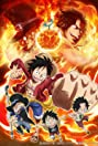 One Piece: Episode of Sabo - Bond of Three Brothers, a Miraculous Reunion and an Inherited Will