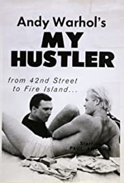 My Hustler (1965) Poster - Movie Forum, Cast, Reviews