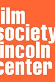The Film Society of Lincoln Center Tribute to George Cukor Poster