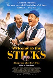 Image Welcome to the Sticks (2008)