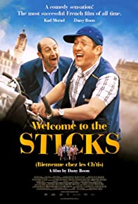 Primary photo for Welcome to the Sticks