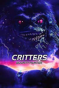 Downloads psp movie Critters: Bounty Hunter USA [720x594]