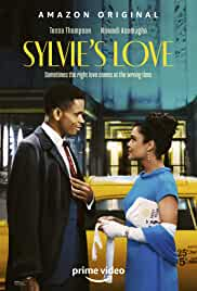 Sylvie's Love (2020) HDRip English Movie Watch Online Free