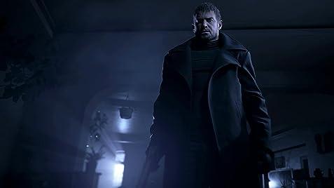Resident Evil Village Video Game 2021 Imdb
