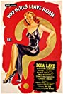 Why Girls Leave Home (1945) Poster