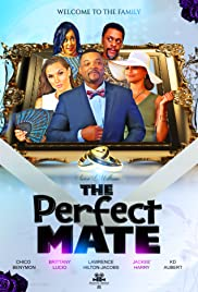 The Perfect Mate Poster