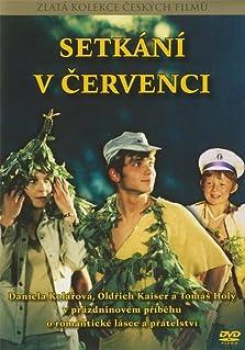 Setkání v cervenci (1978)