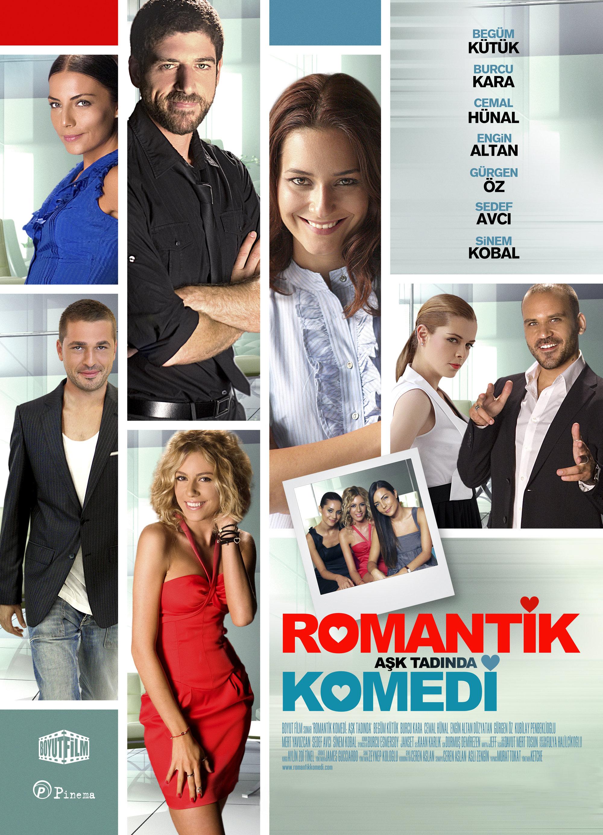 Romantik Komedi (2010)   IMDb