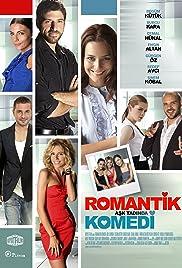 Romantik Komedi Full  izle