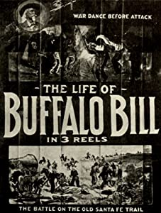 Full movie downloads online The Life of Buffalo Bill [Ultra]