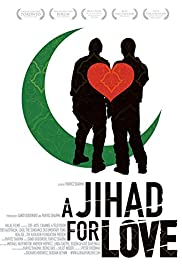 A Jihad for Love Poster