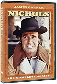 Nichols (1971) Poster - TV Show Forum, Cast, Reviews