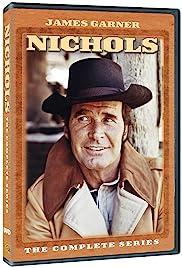 Nichols Poster