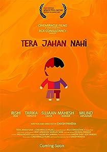 Watch spanish movies english subtitles Tera Jahan Nahi [QuadHD]