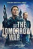 The Tomorrow War poster thumbnail