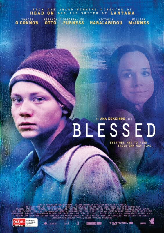 Blessed (2009) Hindi Dubbed