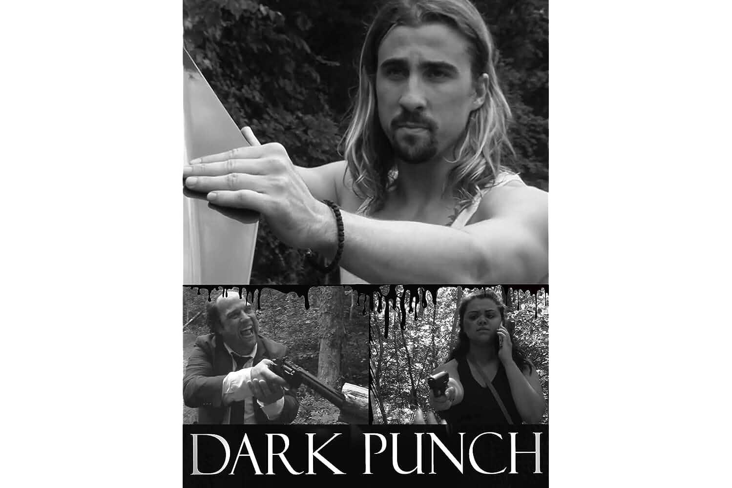 Dark Punch (2018)