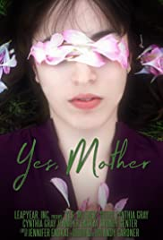 Yes, Mother Poster