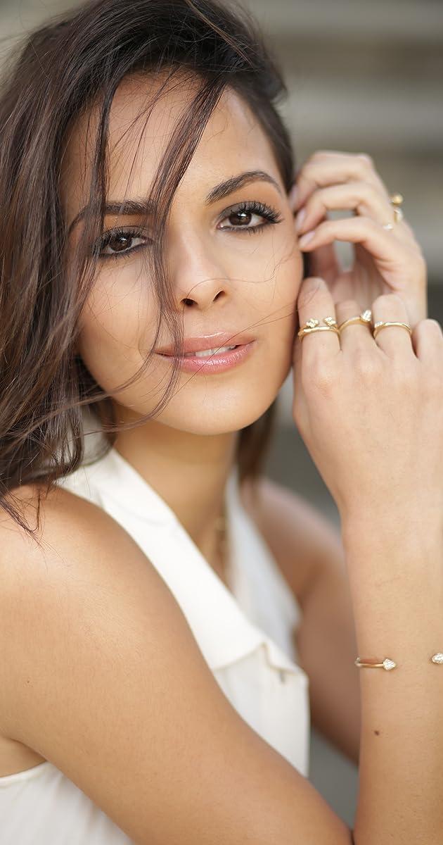 Shani Atias - IMDb