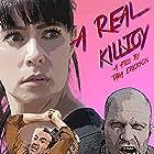 Tara Erickson, Ivan Djurovic, Mary O'Neil, and Sidney Adam Cumbie in A Real Killjoy (2021)