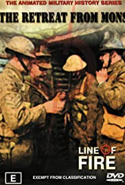 Line of Fire Poster - TV Show Forum, Cast, Reviews