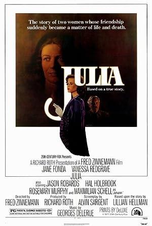 Julia Poster Image