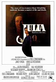 Julia (1977) Poster - Movie Forum, Cast, Reviews