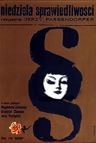 Niedziela sprawiedliwosci (1966)