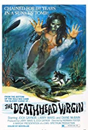 The Deathhead Virgin Poster