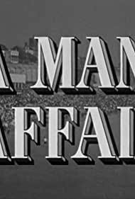 A Man's Affair (1949)