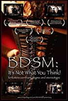 BDSM: It's Not What You Think!