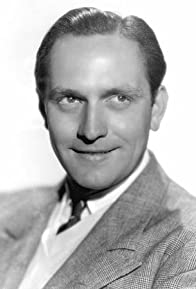 Primary photo for Fredric March