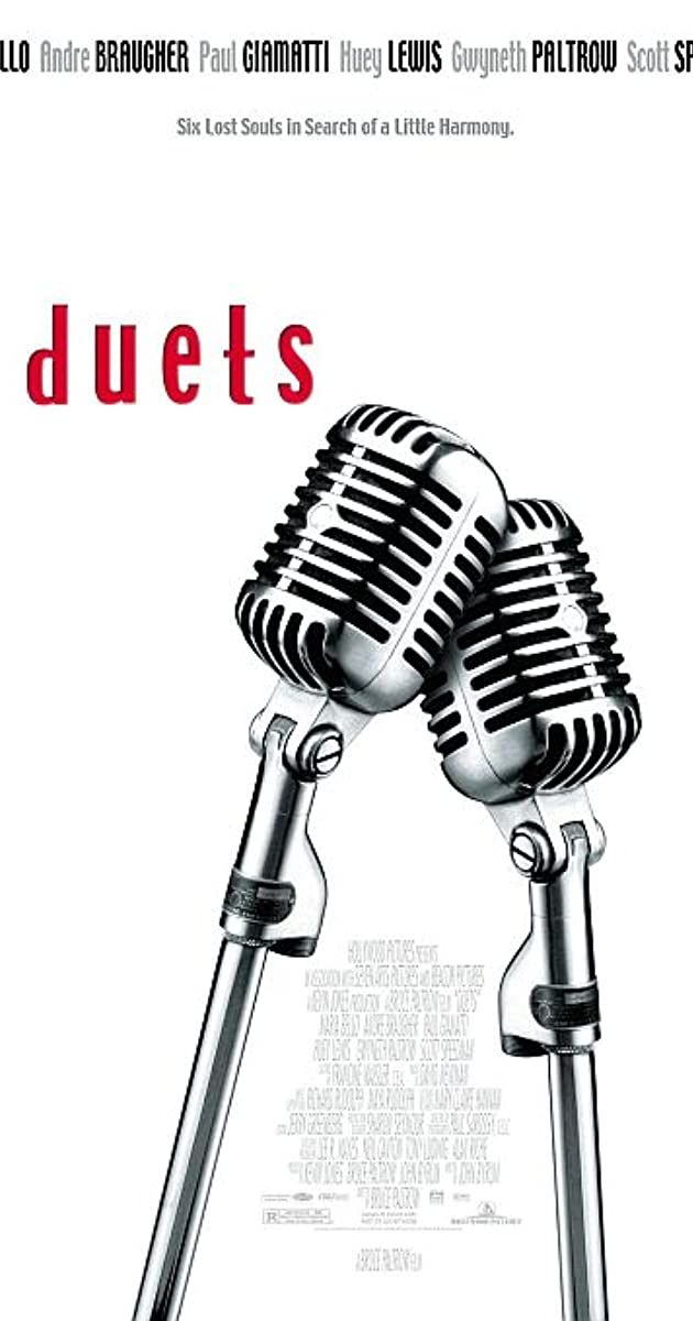 Subtitle of Duets