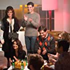 Sally Field, Max Greenfield, and Rich Sommer in Hello, My Name Is Doris (2015)