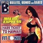Julie Strain in Malibu Express (1985)