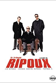 Ripoux 3 Poster