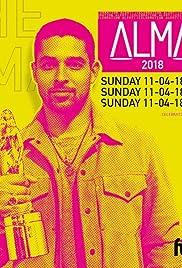 The ALMAs Poster