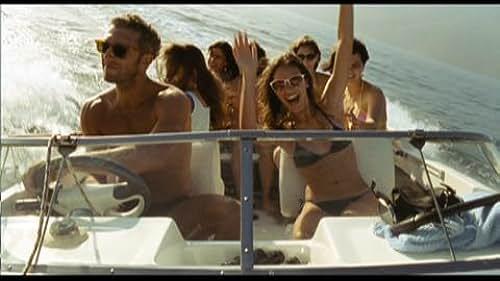 Trailer for Adrift