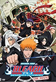 Bleach: Memories of Nobody (2006) - IMDb