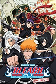 Primary photo for Bleach: Memories of Nobody