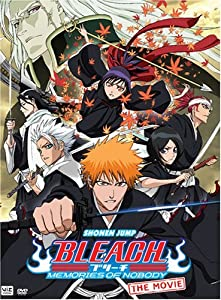 Download the Bleach: Memories of Nobody full movie tamil dubbed in torrent