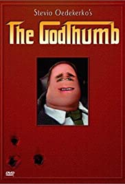 The Godthumb Poster