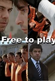 Liberi di giocare Poster