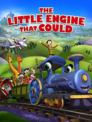 Where to stream The Little Engine That Could