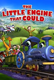 The Little Engine That Could (2011) Poster - Movie Forum, Cast, Reviews